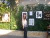 Pestszentlőrinci Kerítés Kiállítás - 2011.09.17.