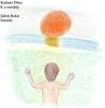 Gyerekek rajzai a verseimhez - Tomonyák Gitta művésztanár tanítványai