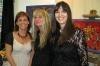 FF Galerie - Női vonal című kiállítás - megnyitó