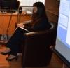Író - olvasó találkozó az Acsai Könyvtárban